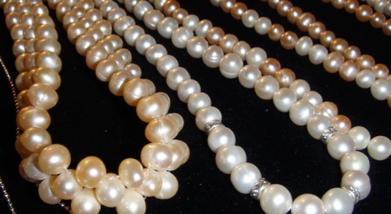 tipi collane di perle